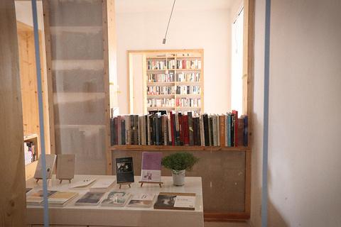 目田书店旅游景点攻略图