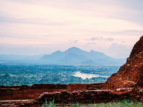 狮子岩旅游景点图片