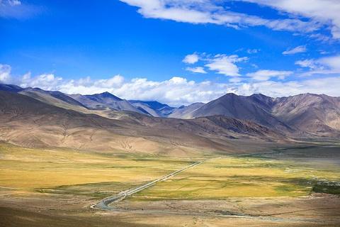 喀喇昆仑公路旅游景点攻略图