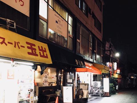 Osaka Station City旅游景点图片