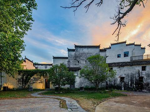 西冲村旅游景点图片