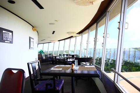 Revolving Restaurant 360旅游景点攻略图