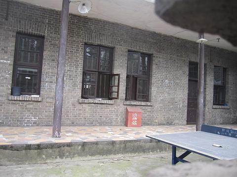 南开中学旅游景点图片
