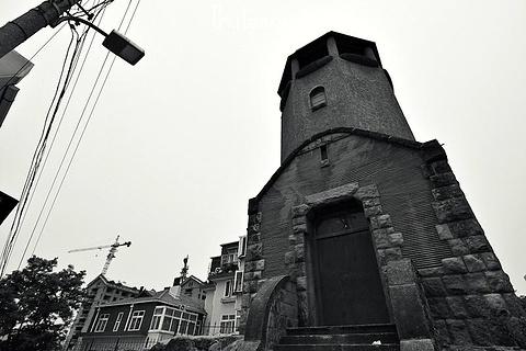 望火楼旧址旅游景点攻略图