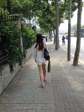 塘桥商城旅游景点攻略图