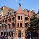 中国海洋大学(鱼山校区)