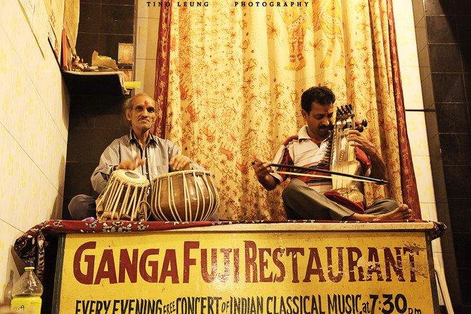 ganga fuji home餐厅图片