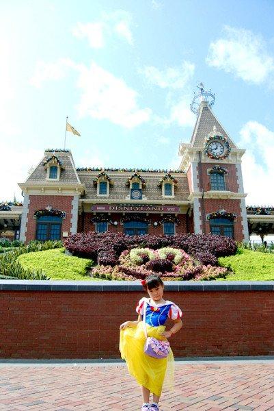 三、迪士尼的七大主题区图片