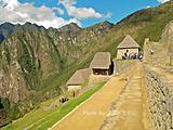 马丘比丘旅游景点攻略图片