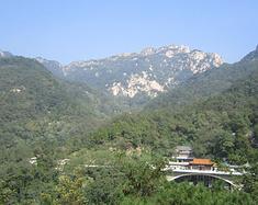 泰山-岱庙周末游(2)