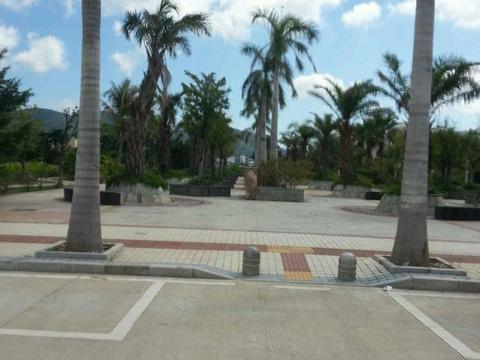 亚龙湾站旅游景点图片
