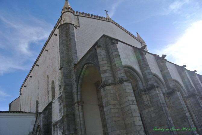 圣弗郎西斯科教堂图片