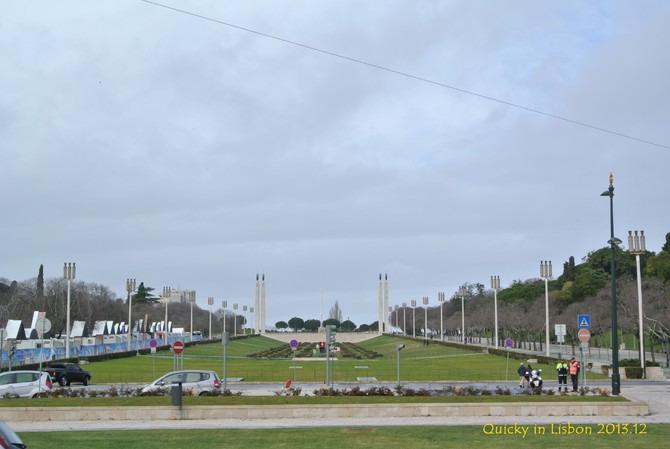 爱德华七世公园图片
