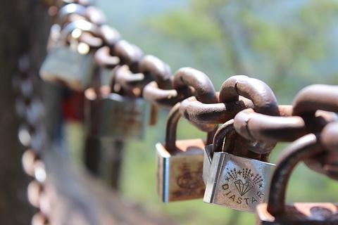达摩洞十八景旅游景点攻略图