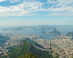 5月巴西之旅