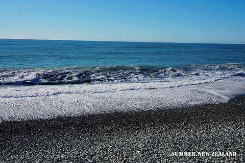 Gillespies海滩旅游景点攻略图