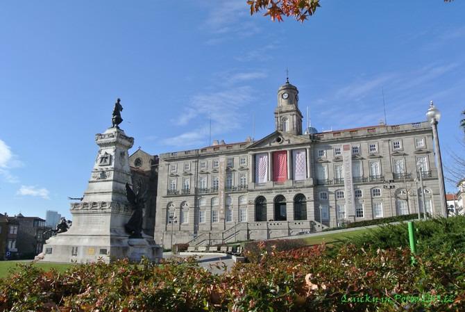 经济型旅游公寓 - 证券交易所宫(Low Cost Tourist Apartments - Palácio da Bolsa)图片