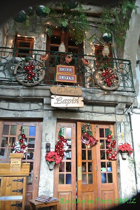 Chez Lapin图片