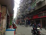 羊子巷农贸市场