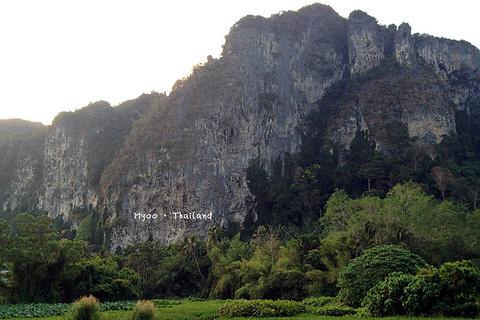 洪岛泄湖旅游景点攻略图