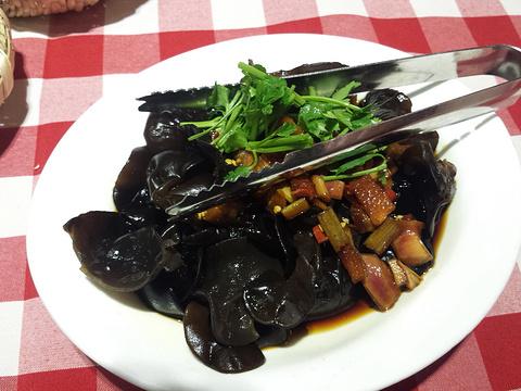 西贝莜面村(欢乐海岸店)