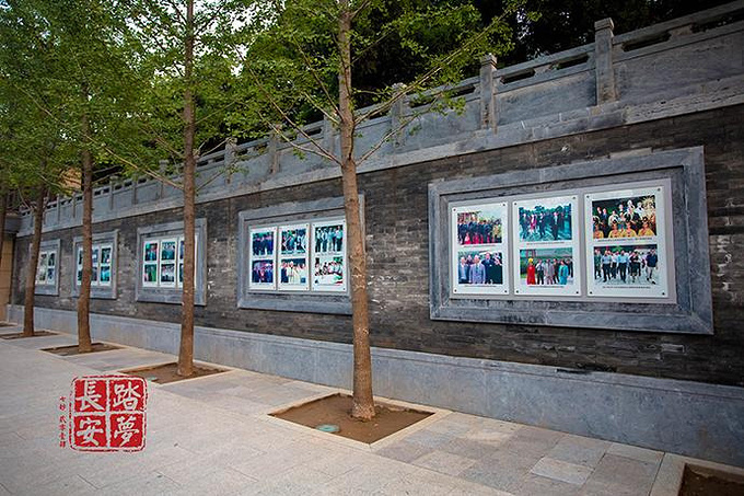 华清宫图片