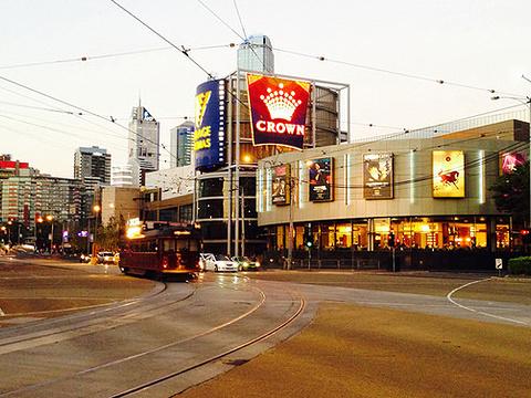 皇冠赌场旅游景点图片