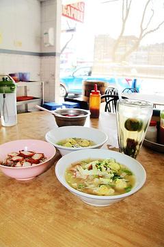 味雅鸡茶饭餐室旅游景点攻略图