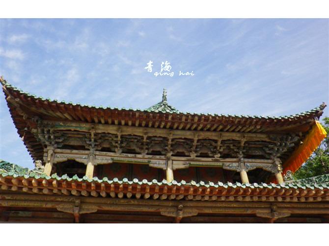 塔尔寺图片