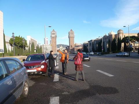 威尼斯塔旅游景点攻略图