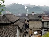 汉中旅游景点攻略图片