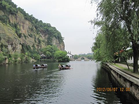 东湖旅游景点攻略图