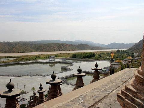 青铜峡旅游区旅游景点图片