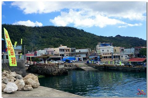 红柴坑渔港旅游景点攻略图