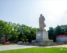 北京至湘潭韶山深度游