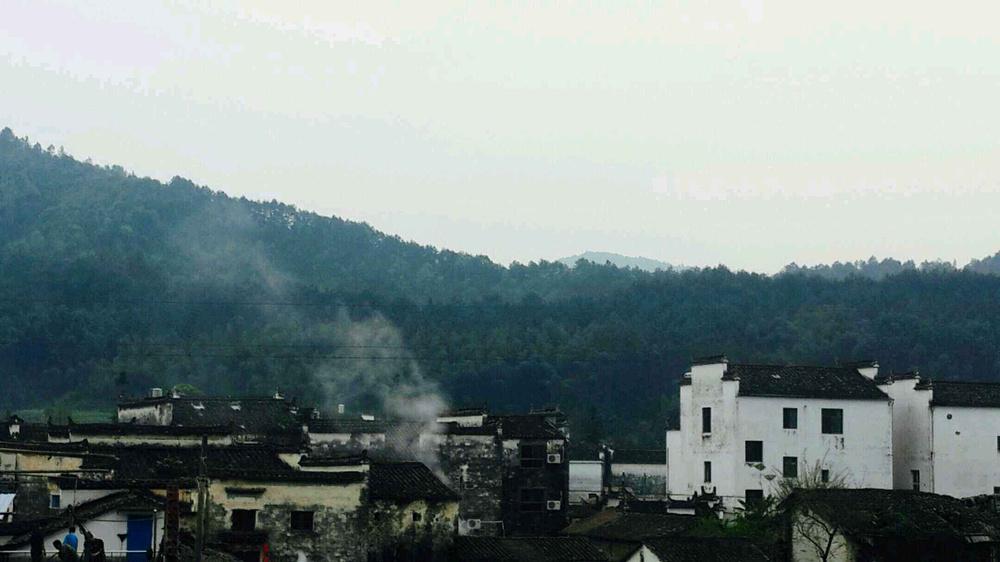 山里江南,梦里故乡(南京-景德镇-婺源)