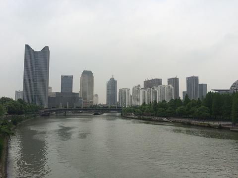 武林广场旅游景点攻略图