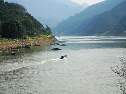 南源口旅游景点图片