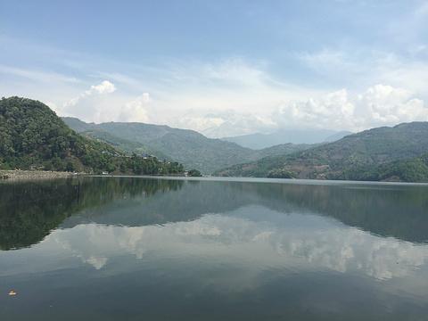 贝格纳斯湖旅游景点攻略图