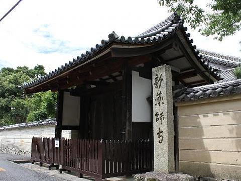 新药师寺旅游景点图片