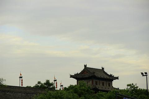长乐门旅游景点攻略图