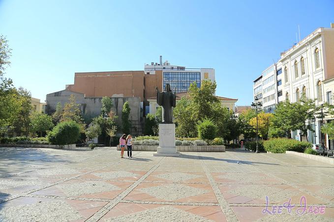 蒙纳斯提拉奇广场图片