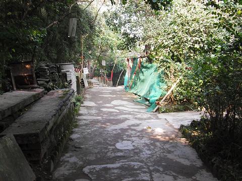 龙爪塔风景区旅游景点图片