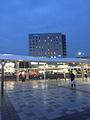 乐活JR奈良站超级酒店(Super Hotel Lohas Jr Nara Eki)