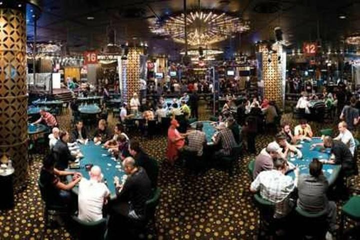 """""""我写皇冠,但我不喜欢赌博,每次去也只是吃..._皇冠赌场""""的评论图片"""