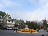 班夫国家公园旅游景点攻略图片