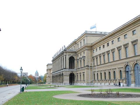 皇宫区旅游景点图片