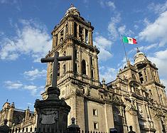 恋上墨西哥