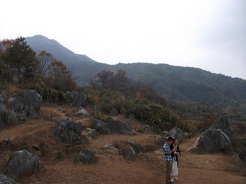 石城程村旅游景点攻略图