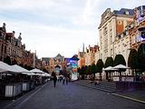 比利时旅游景点攻略图片